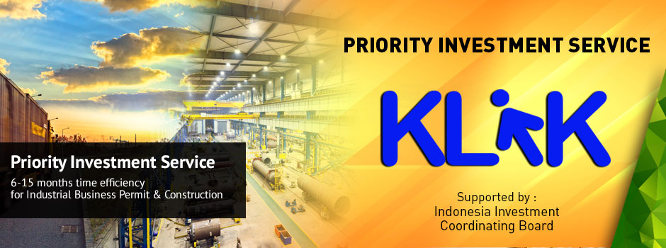 kawasan industri indonesia