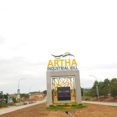 Main Gate AIH
